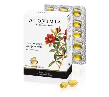 Divine Youth Supplements