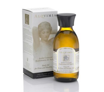 Body Oil For Firm And Healthy Skin