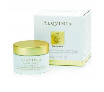 REJUVENATE Cream<br />Anti aging denní krém