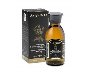Babylonian Rejuvenating Body Oil